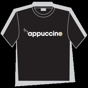 MyAppuccino T-shirt
